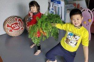 "Agrowisata ""Lu Bao Shi""(綠寶石)"